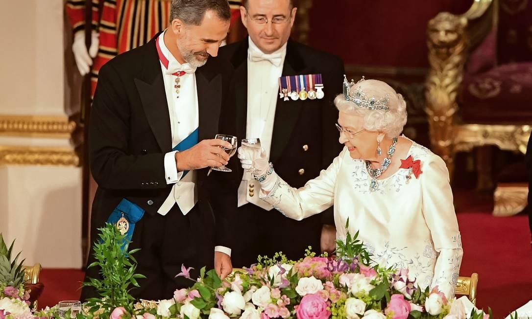 Jóias da Coroa_Águas-marinhas_Rainha Elizabeth II