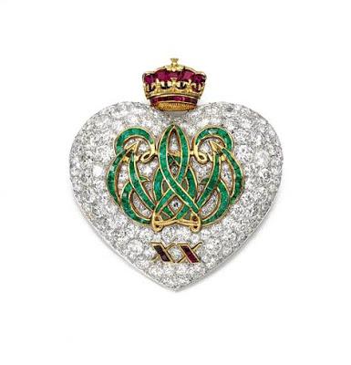 Broche Duquesa de Windsor_Suas Joias e histórias